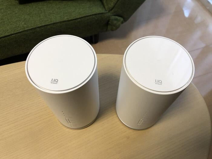 L01とL01sの上部を比較